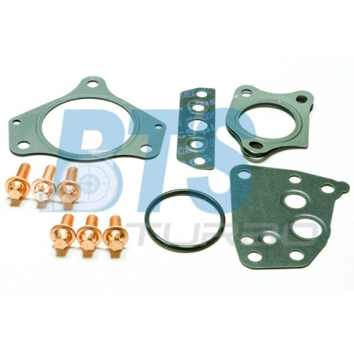 BTS Turbo Mounting Kit, charger T931258ABS