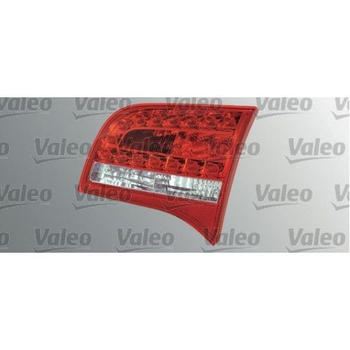 Combination Rearlight VALEO 043848 ORIGINAL PART AUDI
