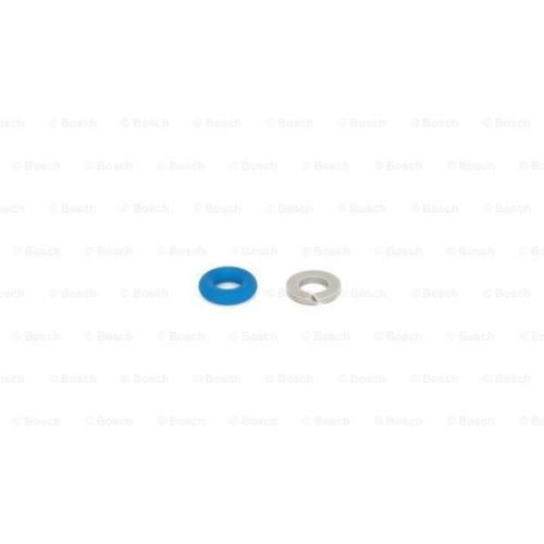 Einspritzventil BOSCH F 00V H35 007 CITROËN PEUGEOT VW