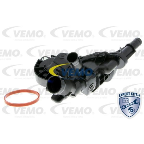 Thermostat Housing VEMO V46-99-1394 EXPERT KITS + RENAULT