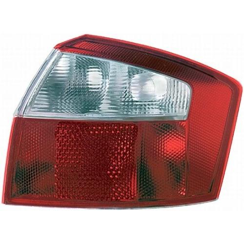 Combination Rearlight HELLA 9EL 153 923-021 AUDI VW AUDI (FAW)