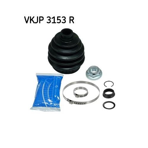 SKF Bellow Set VKJP 3153 R