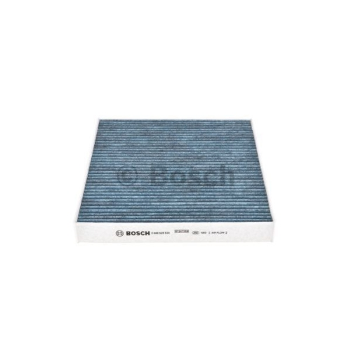 Filter, Innenraumluft BOSCH 0 986 628 530 FILTER+ AUDI SEAT SKODA VW