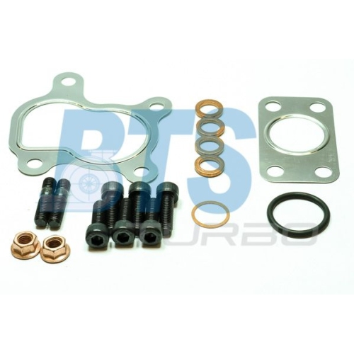Mounting Kit, charger BTS Turbo T931185ABS