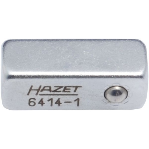 HAZET Push-through Square Drive 6414-1