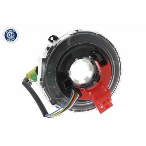 Wickelfeder, Airbag VEMO V30-72-0743 Q+, Erstausrüsterqualität MERCEDES-BENZ