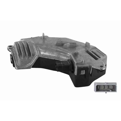 Regulator, passenger compartment fan VEMO V40-79-0002-1 Original VEMO Quality