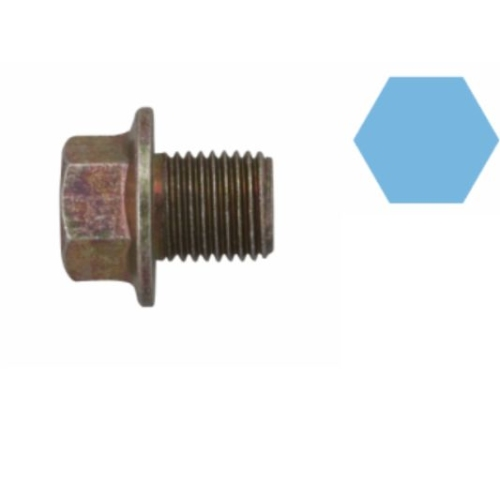 CORTECO Verschlussschraube, Ölwanne 220122S