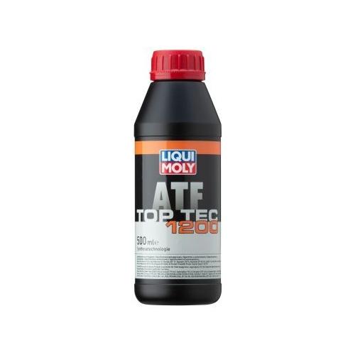 LIQUI MOLY Getriebeöl Top Tec ATF 1200 500 ml 3680
