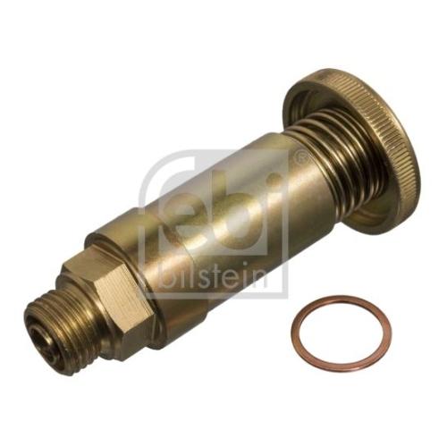 Pumpe, Kraftstoffvorförderung FEBI BILSTEIN 38095 MERCEDES-BENZ EVOBUS