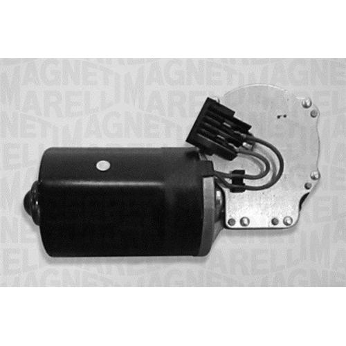 Wiper Motor MAGNETI MARELLI 064052203010 AUDI SEAT SKODA VW