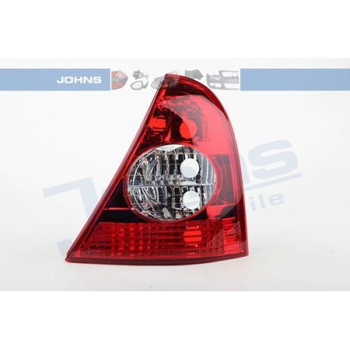 Combination Rearlight JOHNS 60 08 88-4 RENAULT