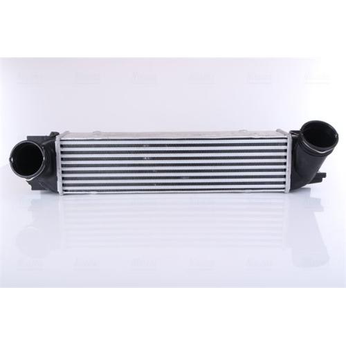 Ladeluftkühler NISSENS 96337 BMW