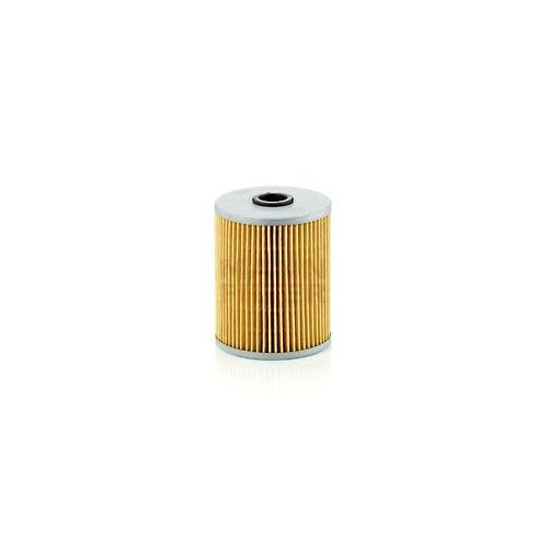 Filter, Arbeitshydraulik MANN-FILTER H 929/3 y SCANIA