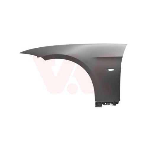 Wing VAN WEZEL 0659655 BMW