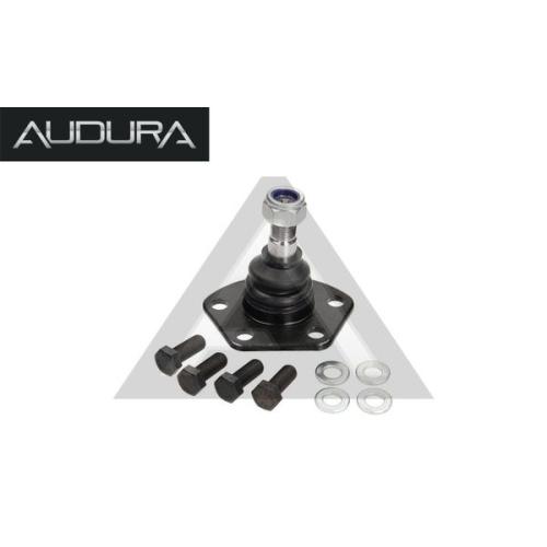 1 ball joint AUDURA suitable for CITROEN FIAT PEUGEOT AL21966