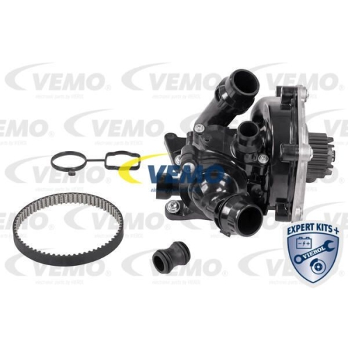 Thermostat Housing VEMO V15-99-2115 EXPERT KITS + SEAT SKODA VAG