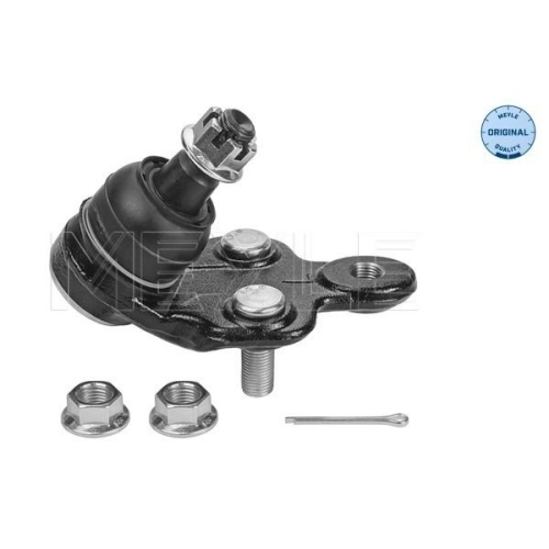 Ball Joint MEYLE 30-16 010 0043 MEYLE-ORIGINAL: True to OE. TOYOTA LEXUS