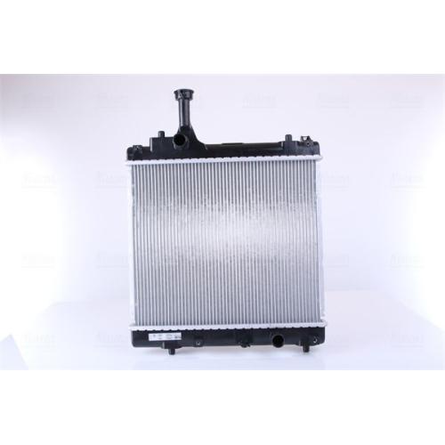Kühler, Motorkühlung NISSENS 69401 NISSAN SUZUKI