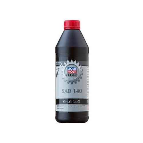 LIQUI MOLY Oil 20817