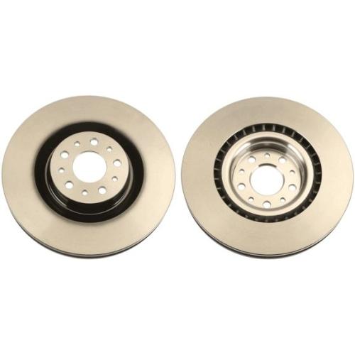 TRW Brake Disc DF6424