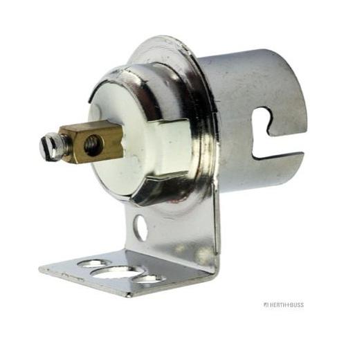Lampenfassung, Elektrische Universalteile HERTH+BUSS ELPARTS 85785145 VOLVO