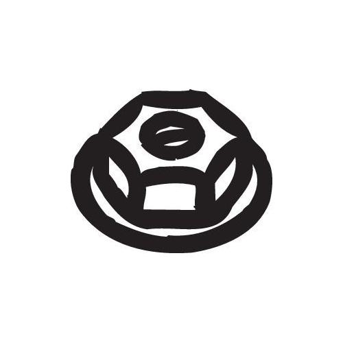 Mutter BOSAL 258-347