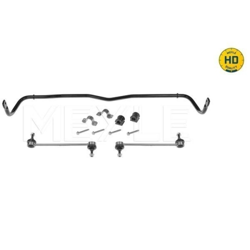 MEYLE Sway Bar, suspension 100 653 0003/HD