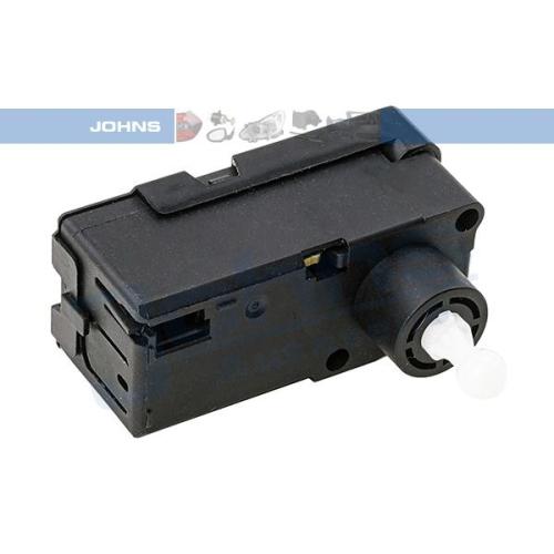 Control, headlight range adjustment JOHNS 95 41 09-01 VW