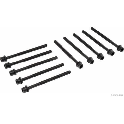 Bolt Kit, cylinder head HERTH+BUSS JAKOPARTS J1280520
