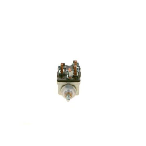 BOSCH Switch, preheating system 0 343 008 006