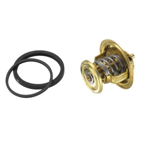 Thermostat, coolant BorgWarner (Wahler) 4256.83D60 PORSCHE VW