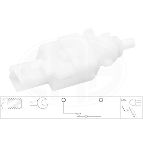 Brake Light Switch ERA 330518 FIAT CITROËN/PEUGEOT