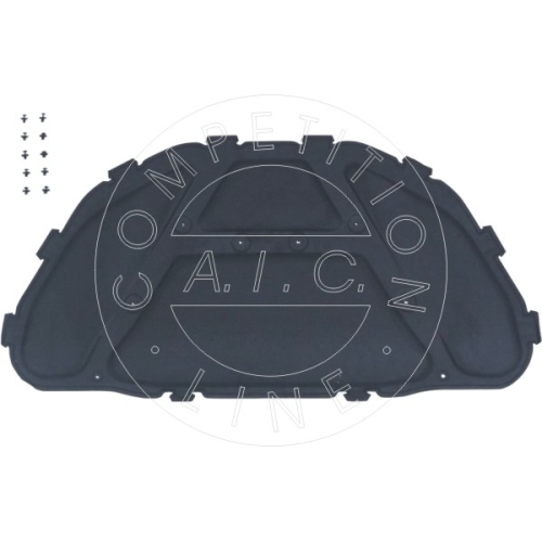 AIC engine compartment insulation 57092