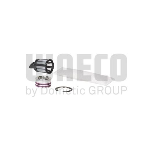 Trockner, Klimaanlage WAECO 8880700348 AUDI VW