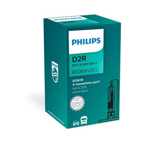 PHILIPS Bulb 85126XV2C1