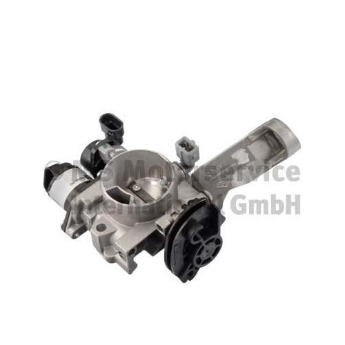 Throttle body PIERBURG 7.03703.53.0 RENAULT