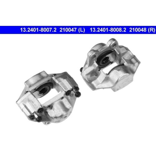 Bremssattel ATE 13.2401-8008.2 VAG