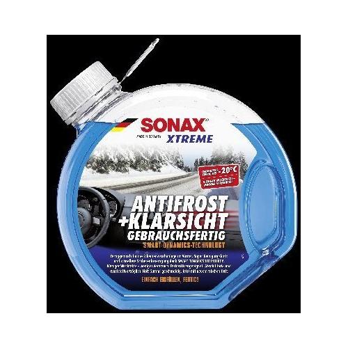Antifreeze, window cleaning system SONAX 02324000