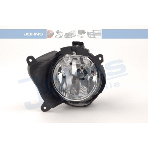 Fog Light JOHNS 55 41 29 OPEL
