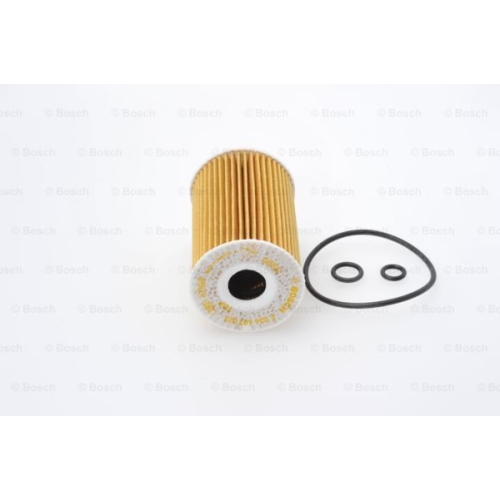 Oil Filter BOSCH F 026 407 023 AUDI SEAT SKODA VW