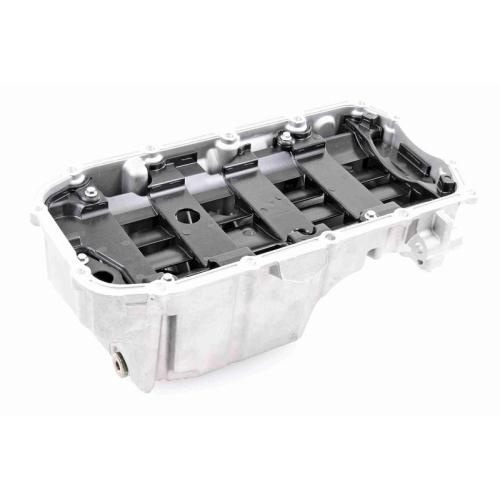 Ölwanne VAICO V24-0673 Original VAICO Qualität FIAT