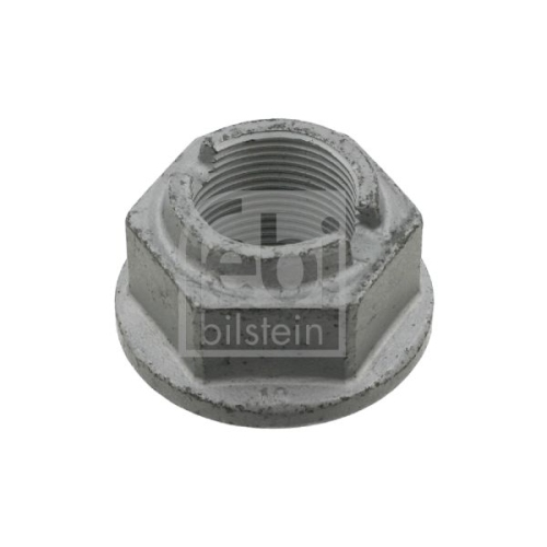 Mutter, Achsstummel FEBI BILSTEIN 27214 MERCEDES-BENZ