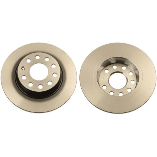 Brake Disc TRW DF7911 AUDI SEAT SKODA VW AUDI (FAW) VW (FAW)