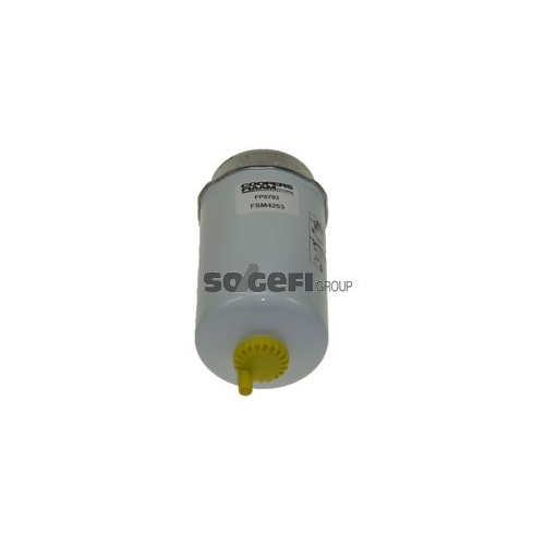 Fuel filter CoopersFiaam FP5793 FORD