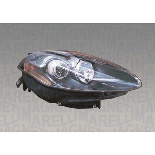 Hauptscheinwerfer MAGNETI MARELLI 712437021129 FIAT
