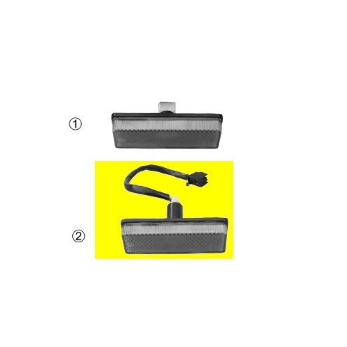 Indicator VAN WEZEL 1745914 FIAT FIAT / LANCIA