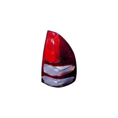 Combination Rearlight VAN WEZEL 5382932 TOYOTA