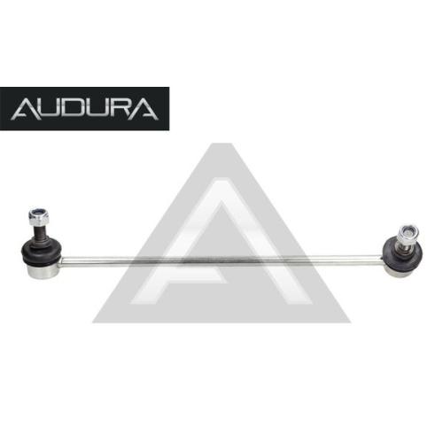 1 rod / strut, stabilizer AUDURA suitable for BMW AL21523