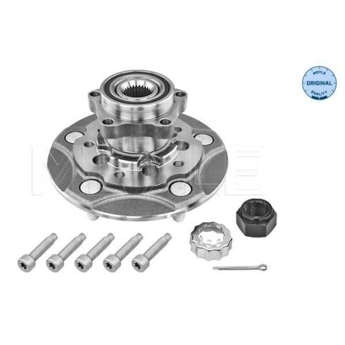 Repair Kit, wheel hub MEYLE 714 653 0001 FORD FORD USA